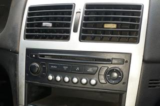 Equipo De Sonido O Radio Reproductor Original Peugeot 307
