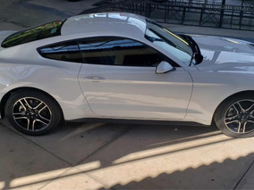 Ford Mustang 2.3 Coupe Mt 2019