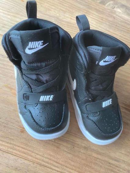 Tênis Baby Nike Air Jordan 21 Brasil