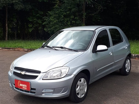 Chevrolet Celta 1.0 Mpfi Lt 8v Flex 2p Manual
