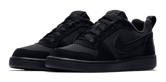 Tênis Nike Infantil Court Borough Low Original