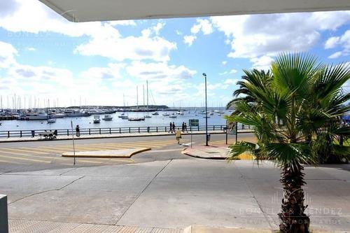 Península, Frente Al Puerto, 4 Dormitorios Y Dependencia.