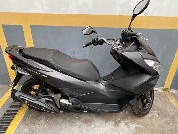 Honda Pcx - 2016 - Muy Pocos Km Reales! Oportunidad!