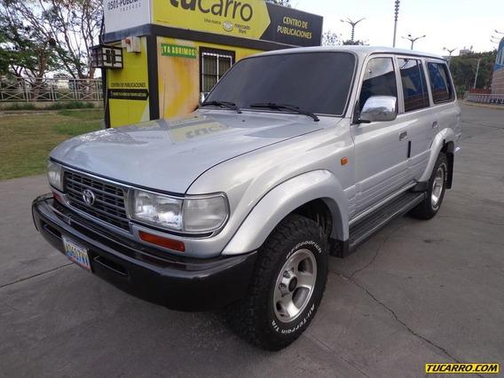 Toyota Burbuja Vx Automático