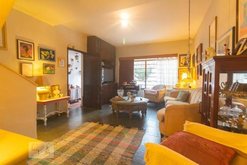 Casa À Venda - Brooklin, 2 Quartos,  100 - S893127581