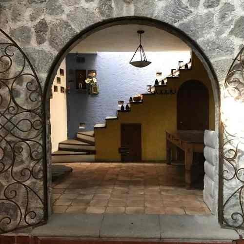Hotel Boutique En Cuernavaca Centro