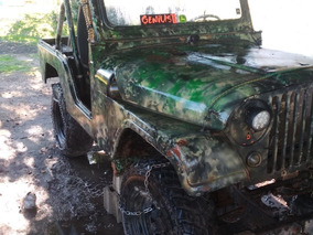 Jeep Willys Willys 4x4