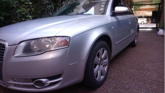Audi A4 2.0 I Multitronic 2006