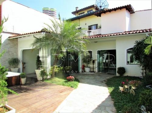 Sobrado - Vila Assuncao - Ref: 16349 - V-16349