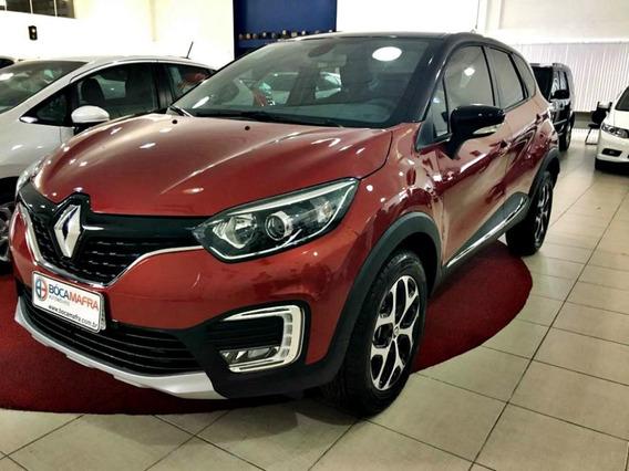 Renault Captur Intense 2.0 16v