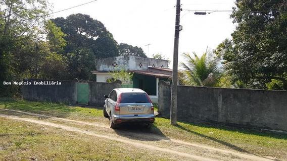Sítio Para Venda Em Guapimirim, Vale Das Pedrinhas, 1 Dormitório, 1 Banheiro, 1 Vaga - 175_2-597430