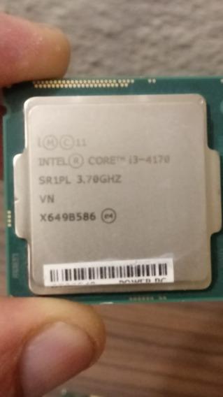 Processador Core I3-4170 3,70 Ghz