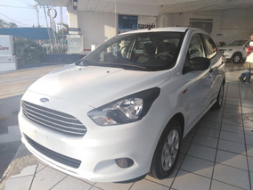 Ford Figo 1.5 Energy Sedan Mt