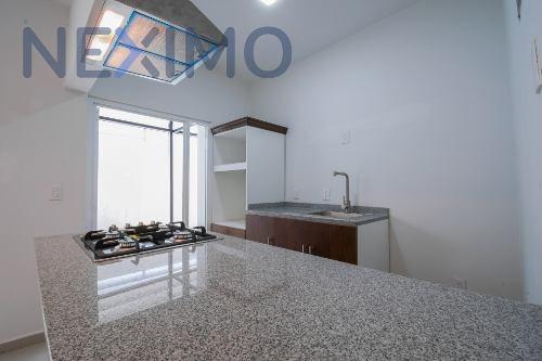 Venta Penthouse Nuevo En La Calle Bolívar En La Ciudad De México
