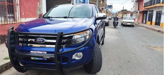 Ford Pick-up Ranger Xlt