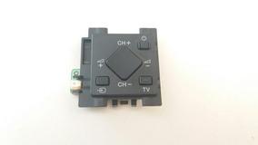 Modulo De Botões Sony Kdl50w805c