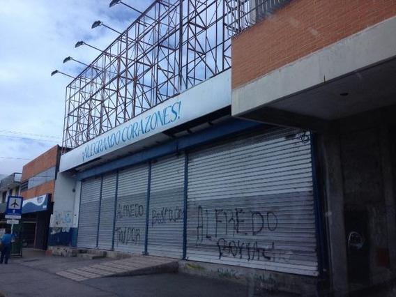 Galpon En Alquiler En Centro, Lara