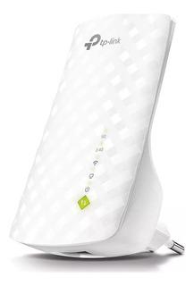 Extensor Wifi Repetidor Tp-link Doble Banda 2.4 Y 5.8 Ghz