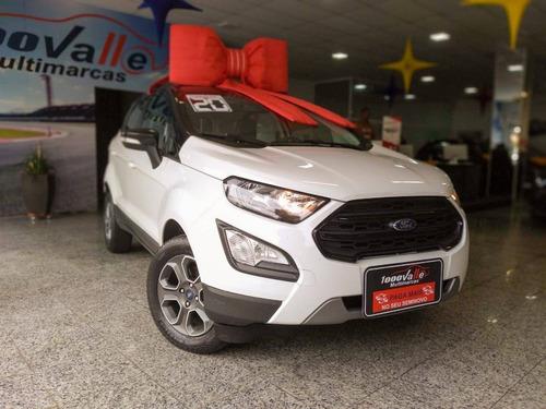 Imagem 1 de 10 de Ford Ecosport 1.5 Ti-vct Flex Freestyle Automático