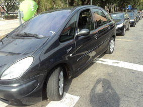 Citroën Picasso 2.0 Exclusive 5p Financio Mesmo Cm Nome Sujo
