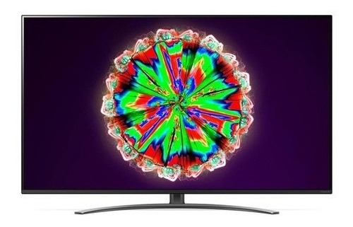 Smart Tv LG 55'' Ultra Hd 4k Nanocell Ips Wifi Bluetooth Hdr