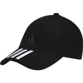 Jockey adidas Hombre Training 3 Tiras Classic Six-panel-905