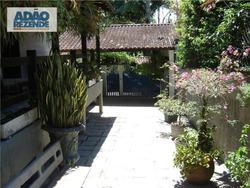 Casa Residencial À Venda, Coruja, Guapimirim. (em Frente A Casa Do Queijo) - Ca0209