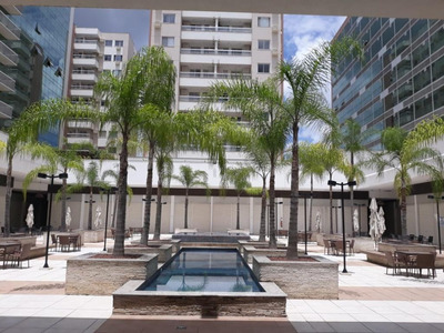 Apartamento Em Centro, Itaboraí/rj De 58m² 2 Quartos À Venda Por R$ 299.000,00 - Ap213675