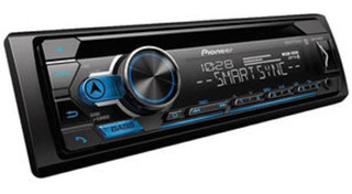 Autoestereo Pioneer Deh-s4100bt Spotify, Bluetooth, Android