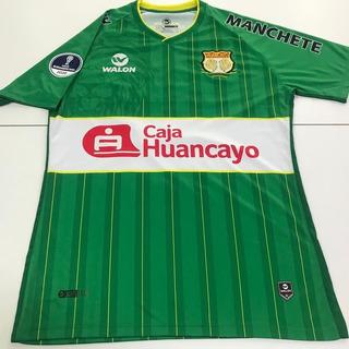 Camiseta De Huancayo De Juego Vs Argentinos 2020 Huaccha