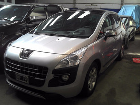 Peugeot 3008 Feline 1.6 2014