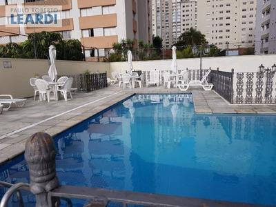 Apartamento Campo Belo - São Paulo - Ref: 544133