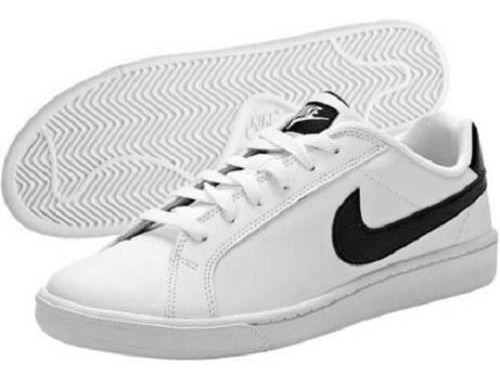 Tênis Nike Original Court Majestic Leather Tam 39 A 42