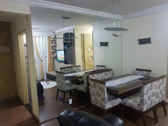 Apartamento-são Paulo-imirim | Ref.: 170-im254027 - 170-im254027