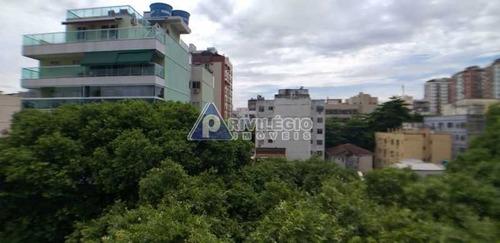 Imagem 1 de 28 de Cobertura À Venda, 3 Quartos, Tijuca - Rio De Janeiro/rj. - 942