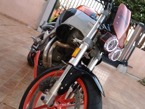 Buell Xb9 (ducati, Mv Agusta, Harley Hornet, Xj6)