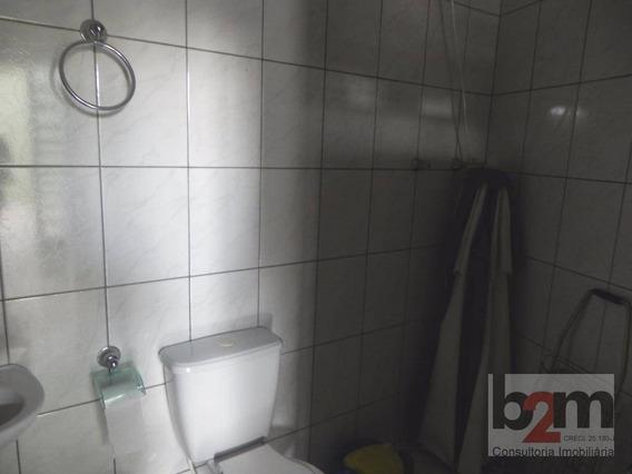 Casa Comercial Para Locação, Vila Yara, Osasco - Ca0086. - Ca0086
