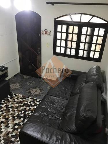 Sobrado Condomínio Fechado Penha, 3 Dormitórios, 1 Suíte, 1 Vaga, 82,00 M², R$ 400.000,00 - 2738