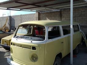 Volkswagen 1976 Factura Vw