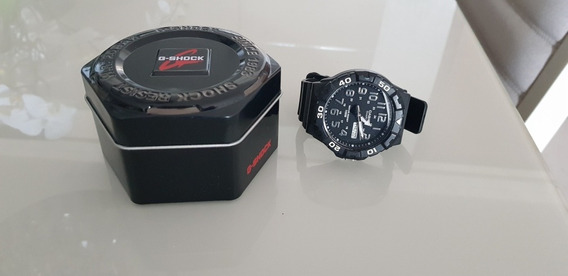 Relógio Casio Original Usa Mrw-210h-1avdf-br Lindo Leve