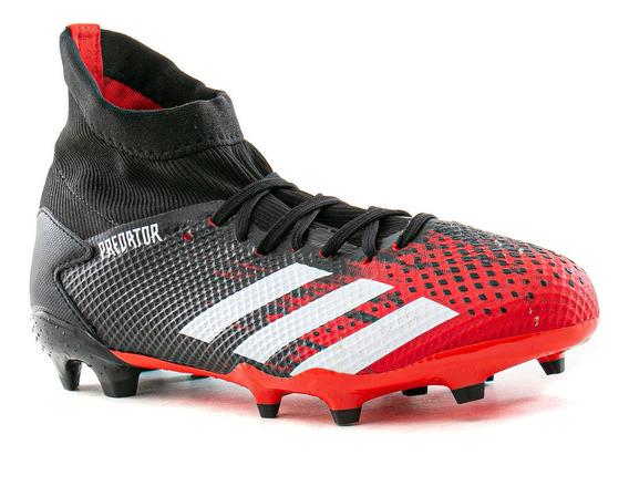 Botines Predator 20.3 Fg adidas Sport 78 Tienda Oficial