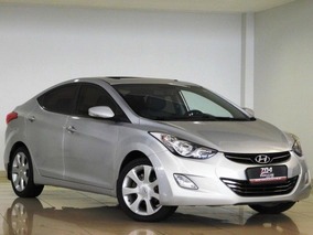 Hyundai Elantra Gls 1.8 16v, Jiy4371