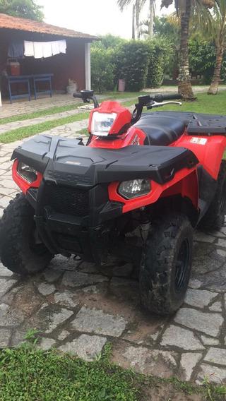 Polaes 4x4 500cc