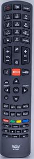 Kit 10 Controle Remoto Philco Smart Tv Led 3d Lcd Youtube