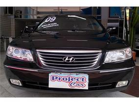 Hyundai Azera Blindado Níve Iii-a - Raridade 88.000km Rodado