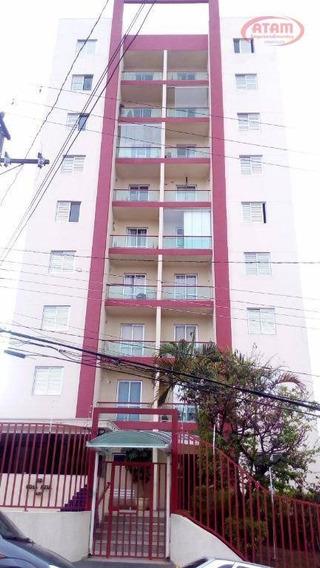 Apartamento Residencial À Venda, Vila Mazzei, São Paulo. - Ap1545