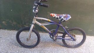 Bicicleta P Niños 4-5años Envio A Cargo Comprador