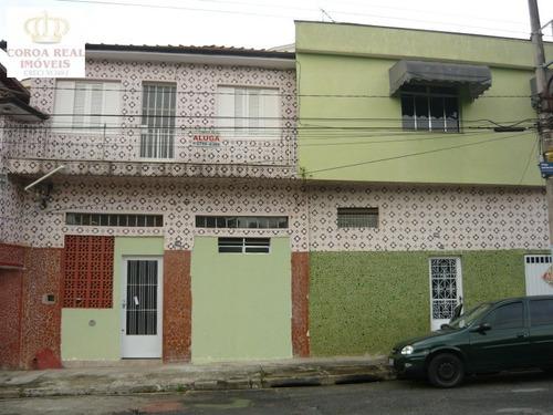 Imagem 1 de 14 de Casas Para Renda Na Cidade Patriarca Próximo Ao Habbis Da Radial Leste, Ao Comércio E Metrô - Ca00145 - 33977580