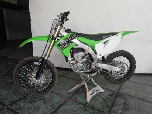 Imagen 1 de 6 de Kawasaki Kx 450f