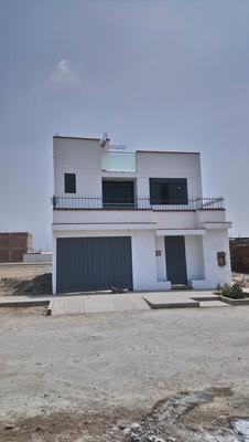 Alquiler De Casa- Carabayllo